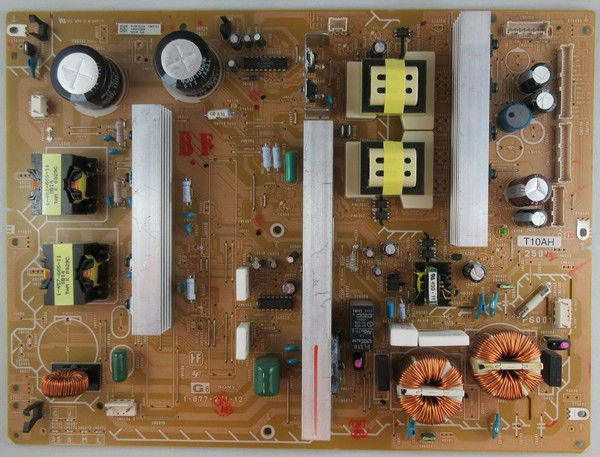 Tv parts canada dlp tv lamps projector lamps original remote sony a 1552 103 a g6 board aloadofball Choice Image
